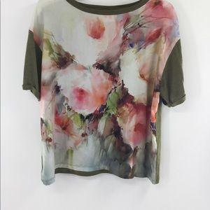 Dantelle blouse